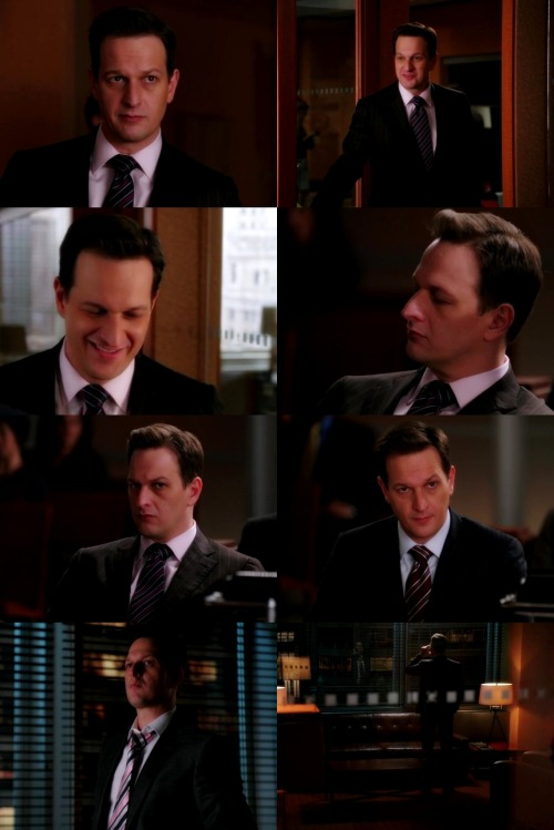 The Good Wife - 4x19 The Wheels of Justice: Will Gardner  Why is he so MIGHTY FINE?X