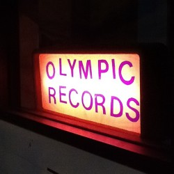 Goodnight see you tomorrow #olympicrecords