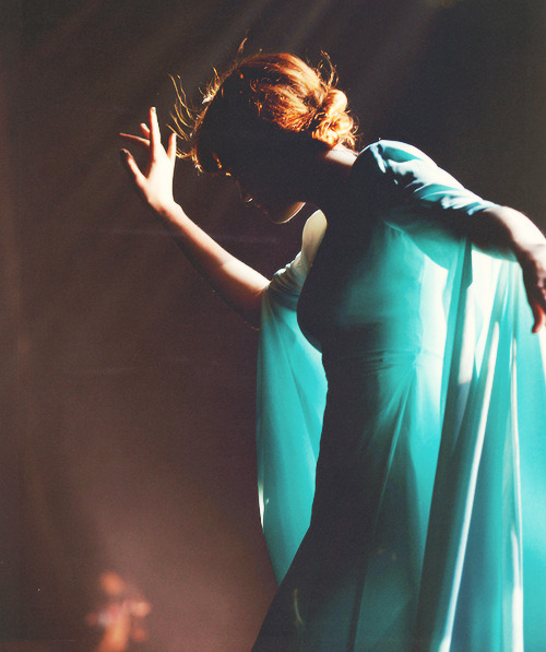 americandream125:  Florence Welch