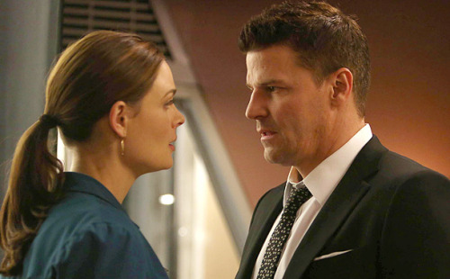 New Blog Post - Lets start with Bones & The Good Wife:View Post