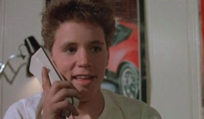 Love Corey Haim so much!