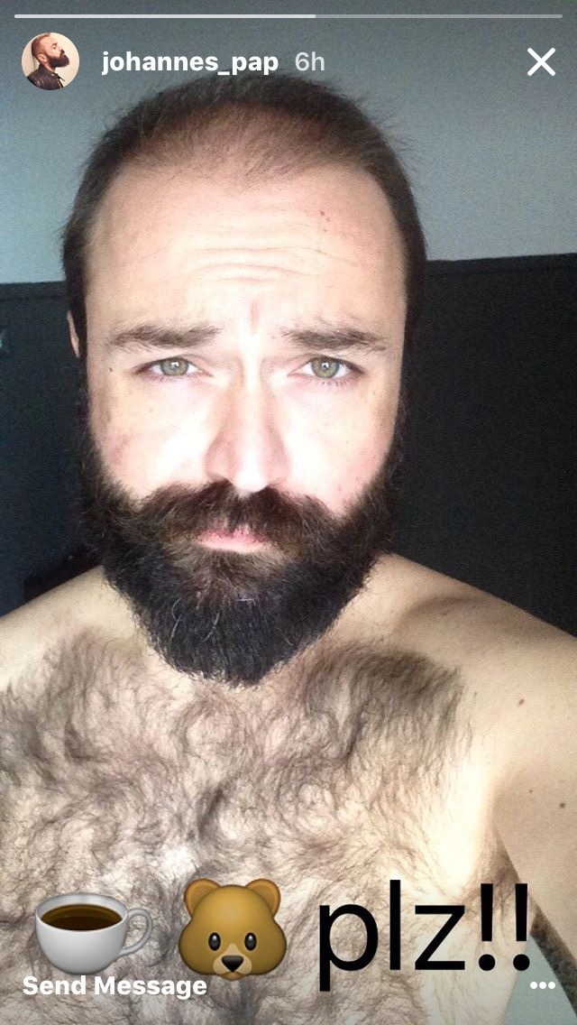 2019-01-11 01:16:49 - johannespap instagram beardburnme http://www.neofic.com