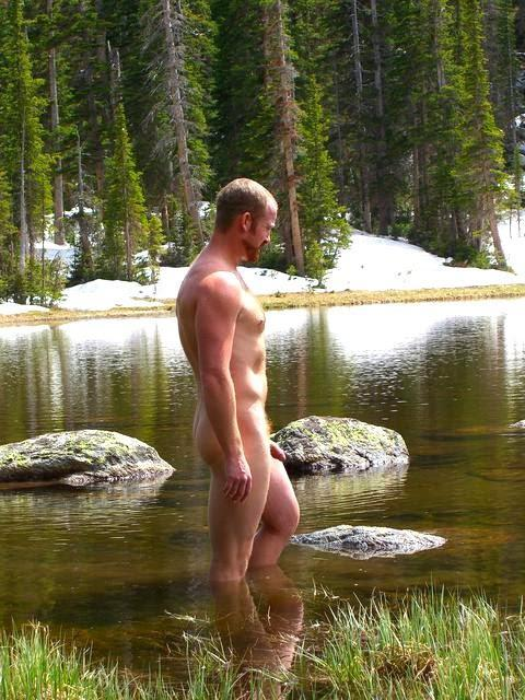 randydave69:  river god! Dave http://randydave69.tumblr.com/archive or my blog: http://randydave69.tumblr.com/  ♂♂