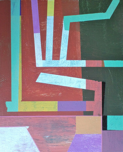 Jim Harris: Mode 4 by Jim Harris: Artist. on Flickr.