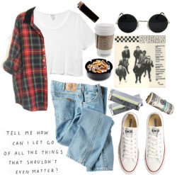 none-gives-afuck:  Untittled#49 por p-atty con relaxed jeans