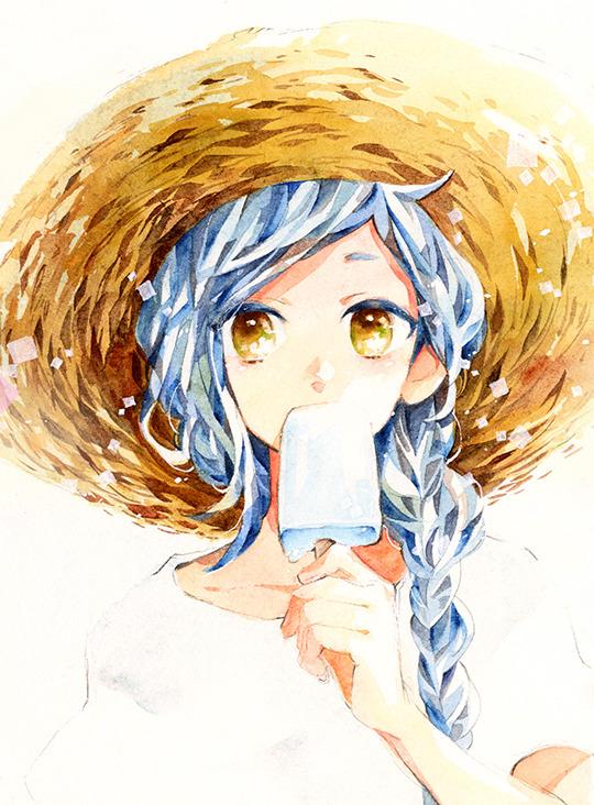manga cartoons