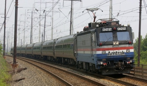 """15 Ideas for Making Amtrak's Northeast Corridor Better. Eric Jaffe. April 4, 2013 Early last year, the Federal Railroad Administration launched NEC FUTURES — an effort to plan out the passenger rail investments needed in the Northeast Corridor through 2040. This week it released a short list of ideas [PDF] for improving the region. FRA is calling these 15 ideas ""Preliminary Alternatives,"" whittled down from a larger basket of about a hundred. The next step is an even smaller set of ""Reasonable Alternatives,"" and by early 2015 the administration is expect to arrive at what it may well call a ""Single Alternative,"" but what the rest of us will probably just call a decision. NEC FUTURES is the latest attempt to prepare for growth in the country's most important rail corridor, following the $151 billion ""vision"" [PDF] for the Northeast that Amtrak released last summer. The FRA has (rather wisely) chosen not to subject itself to the political ridicule that surrounded Amtrak's price tag, but as a result it's a bit tough to evaluate the options set forth by the administration. Generally speaking, they range from limited capacity upgrades to an enhanced high-speed service — as well as a ""no build"" option that more or less maintains the status quo. The impetus for all these plans, of course, is that rail travel in the Northeast Corridor is both thriving and seemingly set to thrive even more. Amtrak ridership in the region is steadily growing, with trains now carrying a greater share of passengers than planes in the corridor, and yet there's plenty of room for improvement. NEC FUTURES makes the case that the Northeast is also deserving of great investment given its economic importance to the country — generating a fifth of the nation's G.D.P., according to an FRA chart."" Photo: Reuters via The Atlantic Cities & massurban:"