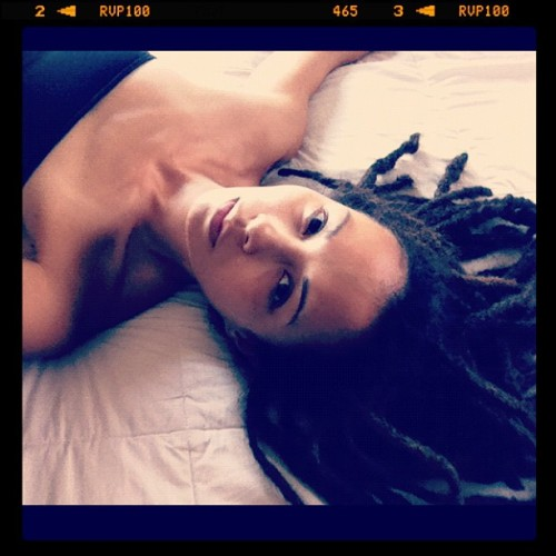 venusoverthemoon:  #dreadlocks #locs