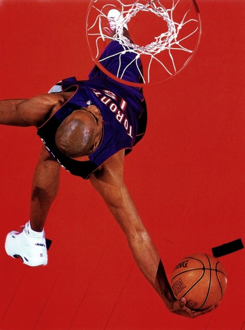 flight-time:  Happy Birthday Vince Carter
