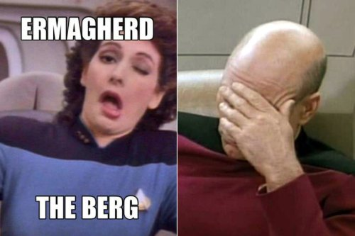 (via George Takei's Nine Favorite Star Trek Memes - The Daily Beast)
