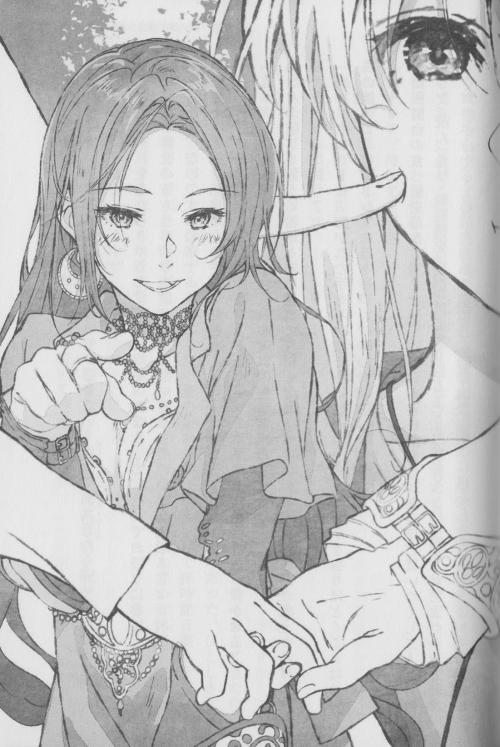 Violet Evergarden (Light Novel) - AnimeSuki Forum