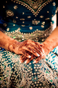 beautifulindianbrides:  Photo by:D.K