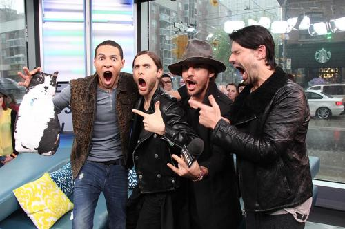 fuck-yeah-jared-leto:  NML - 10th May 2013