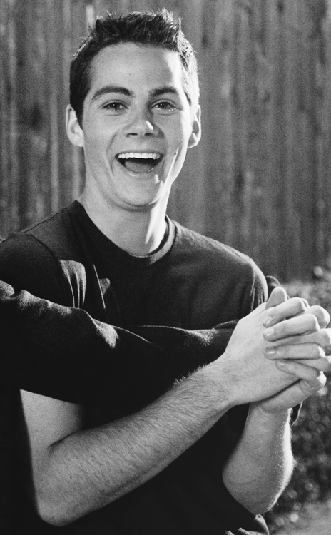 xopinkchampagne:  dylan o'brien | Tumblr on We Heart It. http://weheartit.com/entry/53450020/via/xsuperman