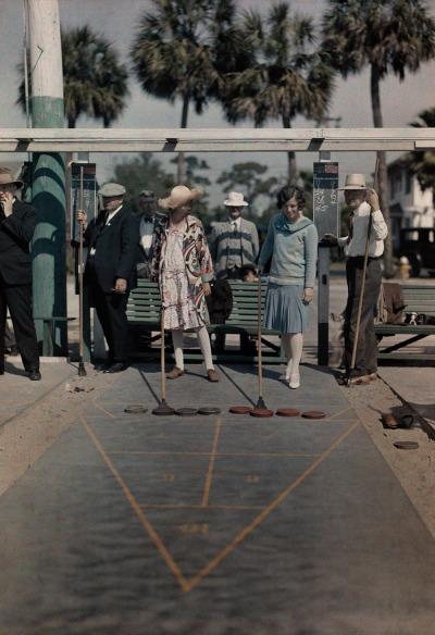 #natgeo, #1920s, #vintage, #autochrome, #history, #adams