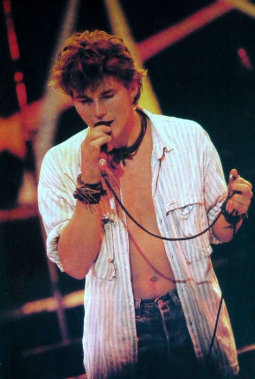 a-ha morten harket 80s music 80s style 80s aesthetic