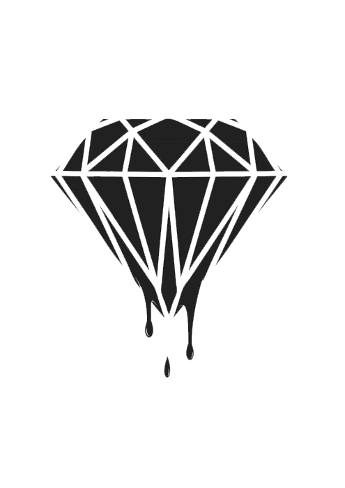 shvdow-d:  Transparent diamond for you.