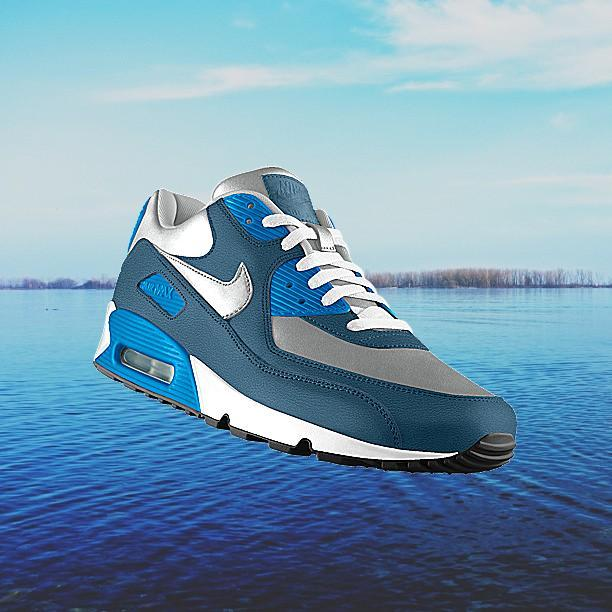 instagram-business:   Nike PHOTOiD integrates Customization with Instagram Nike (@nike) recently introduced a new way to customize your Nike ID experience using your Instagram photos. Through the Nike PHOTOiD experience, you can now choose your favorite Instagram photo, and PHOTOiD will customize the Nike Air Max model of your choice based on the colors in the photo. From there, you can immediately purchase or share the photo of your custom-designed shoe. Nike PHOTOiD emphasizes the social aspect of the Nike ID experience. Nike PHOTOiD is easy to access via mobile, tablet or desktop devices where participants are encouraged to share their designs through social media channels including Instagram, Facebook and Twitter. Designs are also showcased in an online gallery where users can browse designs from throughout the Instagram community based on color, model or the number of likes the design has received. Want to create your own Nike PHOTOiD design? Visit photoid.nike.com. To see the designs that have already been created, visit the gallery or browse the #photoid photos on Instagram.   Wait, WHAT?!