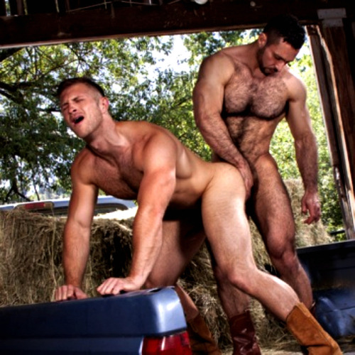 Paul Wagner & Adam Champ