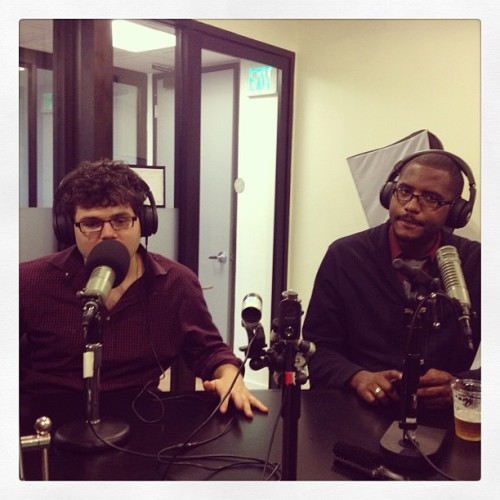 "Another great ""What's Good?"" episode w/ ""Project X's"" Jonathan Daniel Brown. #Toadhop #comedy"