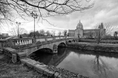 eyair:  Galway Cathedral by Keith McGovern on Flickr.