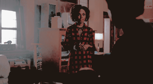 𝐕𝐈𝐒𝐀𝐆𝐄 :     alicia spinnet style. #𝐕𝐈𝐒𝐀𝐆𝐄      /       a good find of oliver woods  #i ADORE this outfit and its what made me decide on alicias fc the first time i used ashleigh