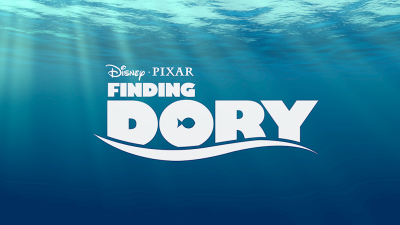 disney:  Finding Dory is coming to theaters November 2015.