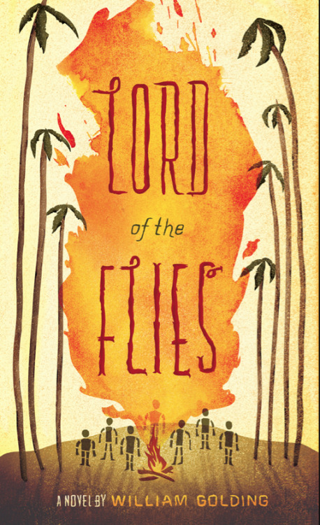Lord of the Flies//William Golding//