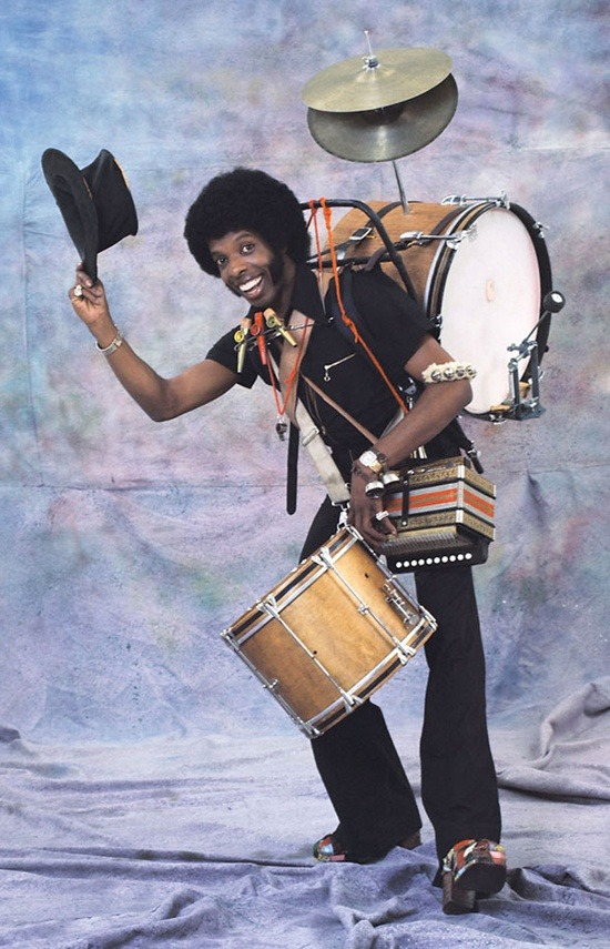superseventies:  Sly Stone
