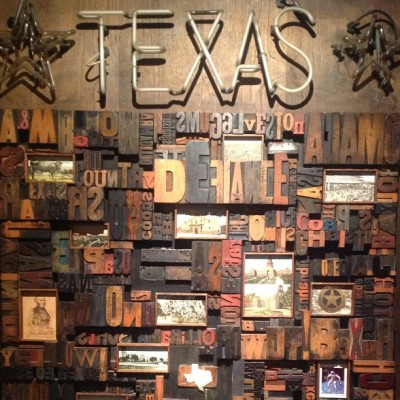 #TX type (at Museum of Printing History)