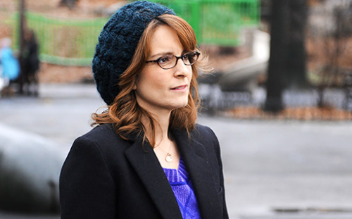 Blerg: We're still not ready to say goodbye to you, Liz Lemon.