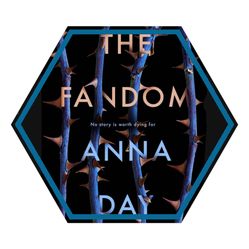 Read my review of The Fandom by Anna Day here. #the fandom#anna day#book#books#reader#reading#am reading#dystopia#dystopian#ya dystopian #the gallows dance #amreading#currently reading#ya #young adult fiction #book review#book reviews#afulltimenerd #a full time nerd