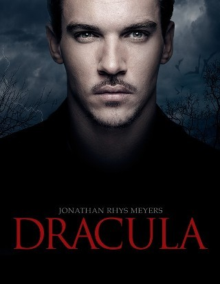 "I am watching Dracula                   ""'Mortal Instruments: City of Bones' (starring Dracula's Jonathan Rhys Meyers) release date moved up http://ow.ly/lggb7  #Dracula #Moralnstruments ""                                Check-in to               Dracula on GetGlue.com"