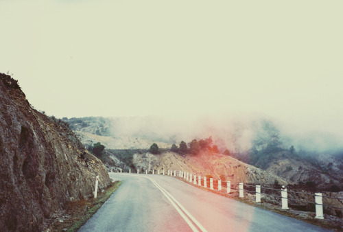 the road (photo by coolhandluke)