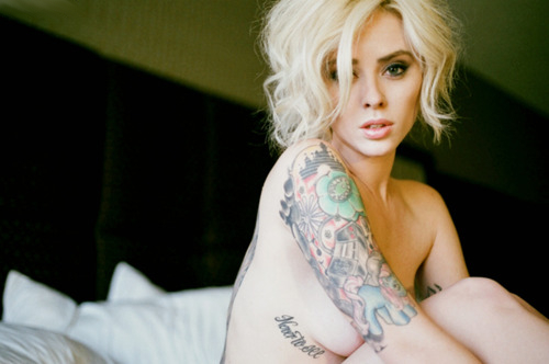 pikkys:  Alysha Nett Pikky's - for those with a good taste ;]