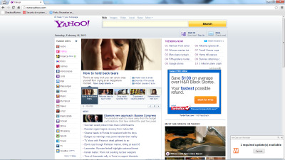 b1r:  YAHOO IS USING THIS PICTURE ON THE FRONT PAGE  FOR A NEWS ARTICLE I'M C R Y I N G