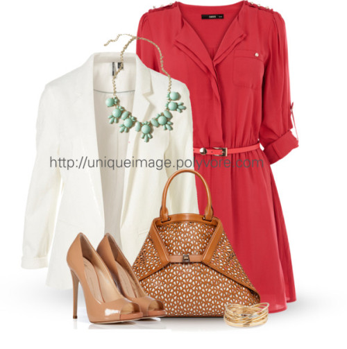 Spring Look by uniqueimage featuring filigree jewelry