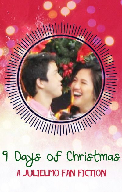 9 Days of ChristmasFF cover requested by lovelikegravity-jekn
