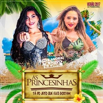As Princesinhas - Verão 2017