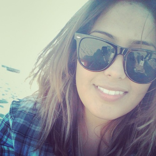 #beach#babe#glasses#Huntington