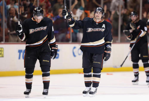 Could that have been it for Teemu?