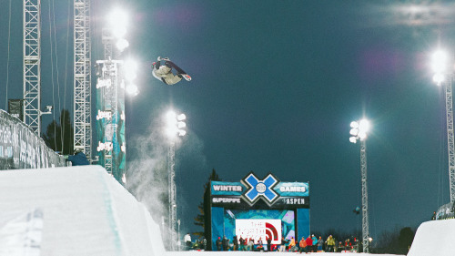 A look back at X Games Aspen through the lens of some of action sports finest photography! Check the full gallery here: http://bit.ly/14qVEDs