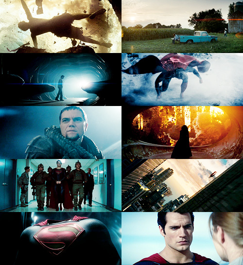 paratrooped:  Looking forward to in 2013 | Man of Steel
