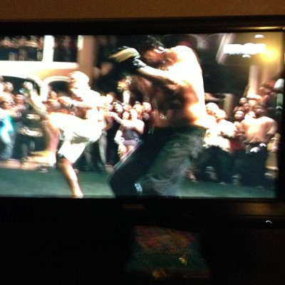 Insomnio #movie #NeverBackDown #tapout #fight