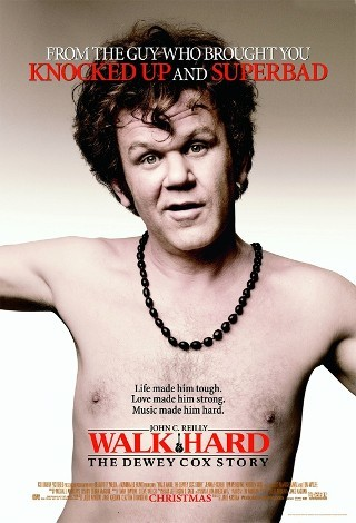 "I'm watching Walk Hard: The Dewey Cox Story    ""He walks so hard.""                      Check-in to               Walk Hard: The Dewey Cox Story on GetGlue.com"