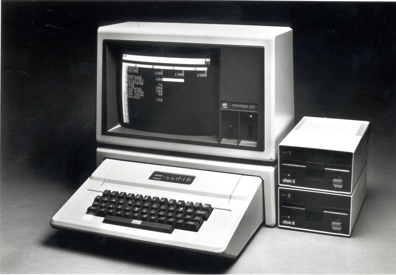 a history of the personal computer and computing devices Mndot portable computing devices data  devices can serve as the means through which computer  of personal devices is often limited to a.