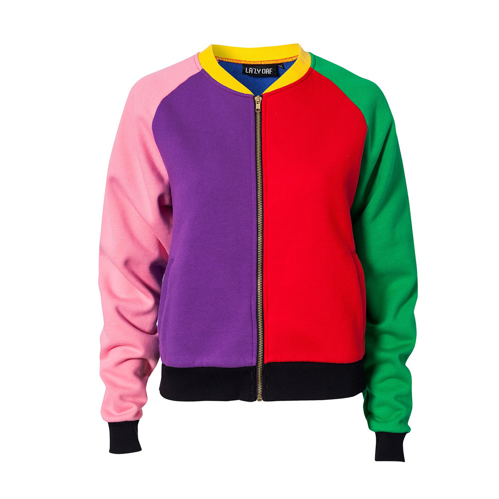 filthyrichtaj:  accardinaomi:  oystermag:  Top 10: Bomber Jackets  I don't even like colors   secccxxxxie