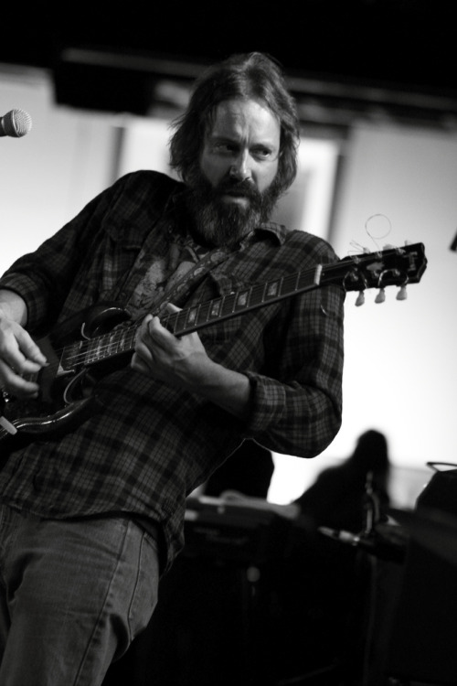 "Neal Casal, also of Chris Robinson Brotherhood and Ryan Adams & The Cardinals. His latest album, 2011's Sweeten The Distance, is out now - and he's got a brand new Record Store Day exclusive 7"" single of The Grateful Dead's ""Mountains of the Moon"" that will be available at your favorite neighborhood record store on Saturday (4/20)! For more details on Record Store Day 2013 exclusives click HERE.  (photo by Chandler Moulton)"