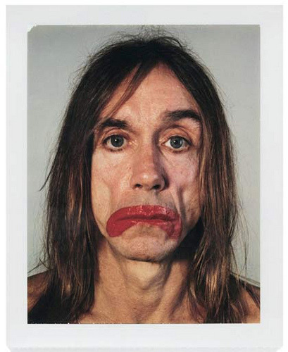 annalow:  Iggy Pop
