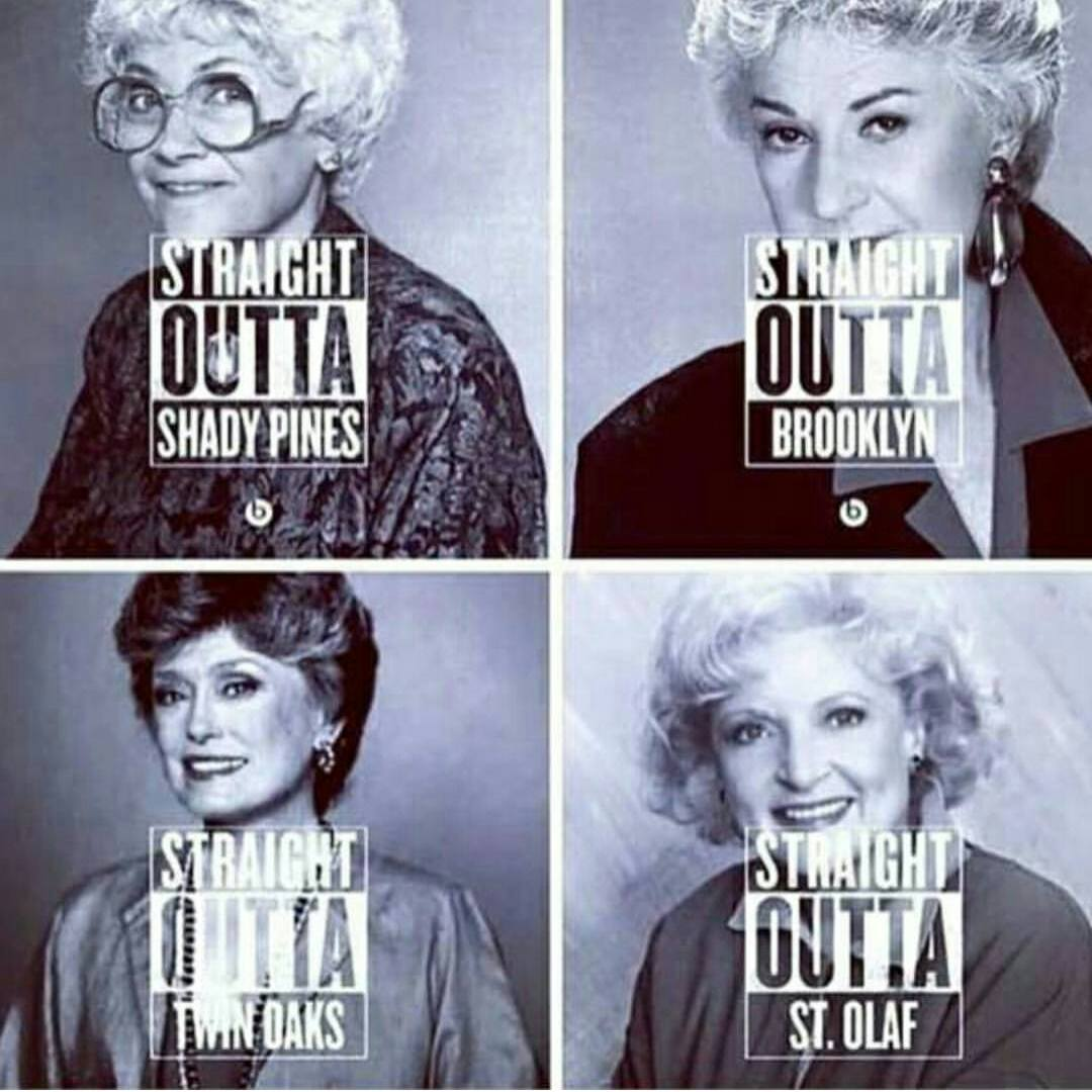 saint olaf girls Directed by matthew diamond with bea arthur, betty white, rue mcclanahan, estelle getty while sophia is in the hospital, rose is reunited with her biological father.
